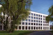 House of Finance,  Campus Frankfurt/Main