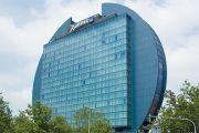 "Radisson Hotel ""Blue Heaven"",  Frankfurt/Main"