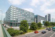 """Broker & Office Center """"Estrella"""",  Frankfurt/Main"""
