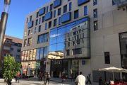 Q7 Radisson Blu Hotel, Mannheim