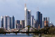 Hochhaus Commerzbank,  Frankfurt/Main